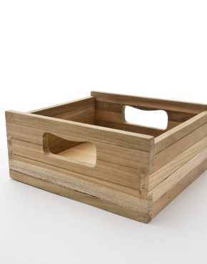 Teak Crate,Home Furniture Manufacturer,Teak Storage Crate