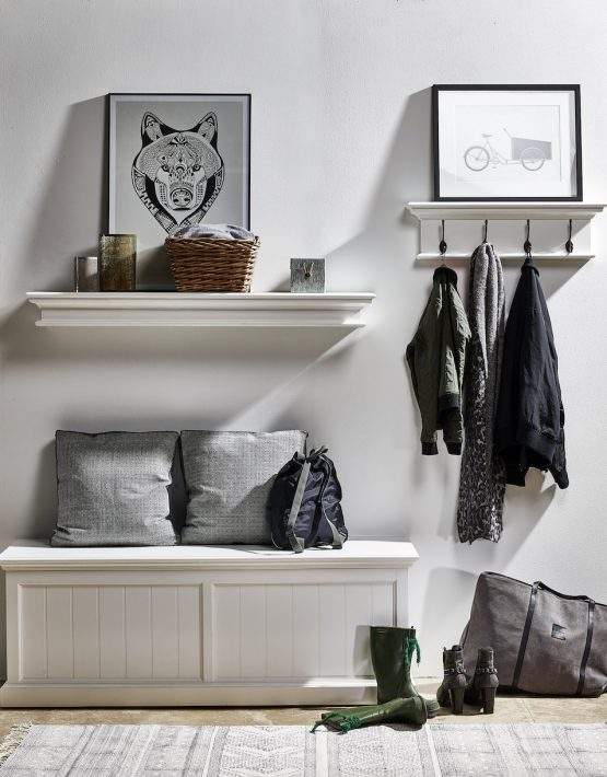 Extra Large Floating Wall Shelf