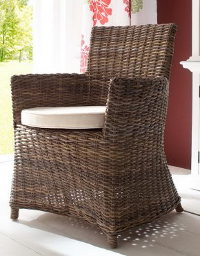 Rattan Dining Chair,Rattan Wicker Dining Chair
