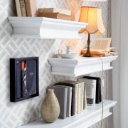 Small Floating Wall Shelf,Large Floating Wall Shelf