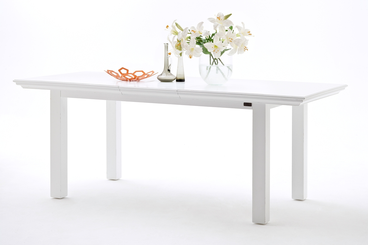 Extendable Dining Table. Home Furniture Manufacturer, Wholesale ...