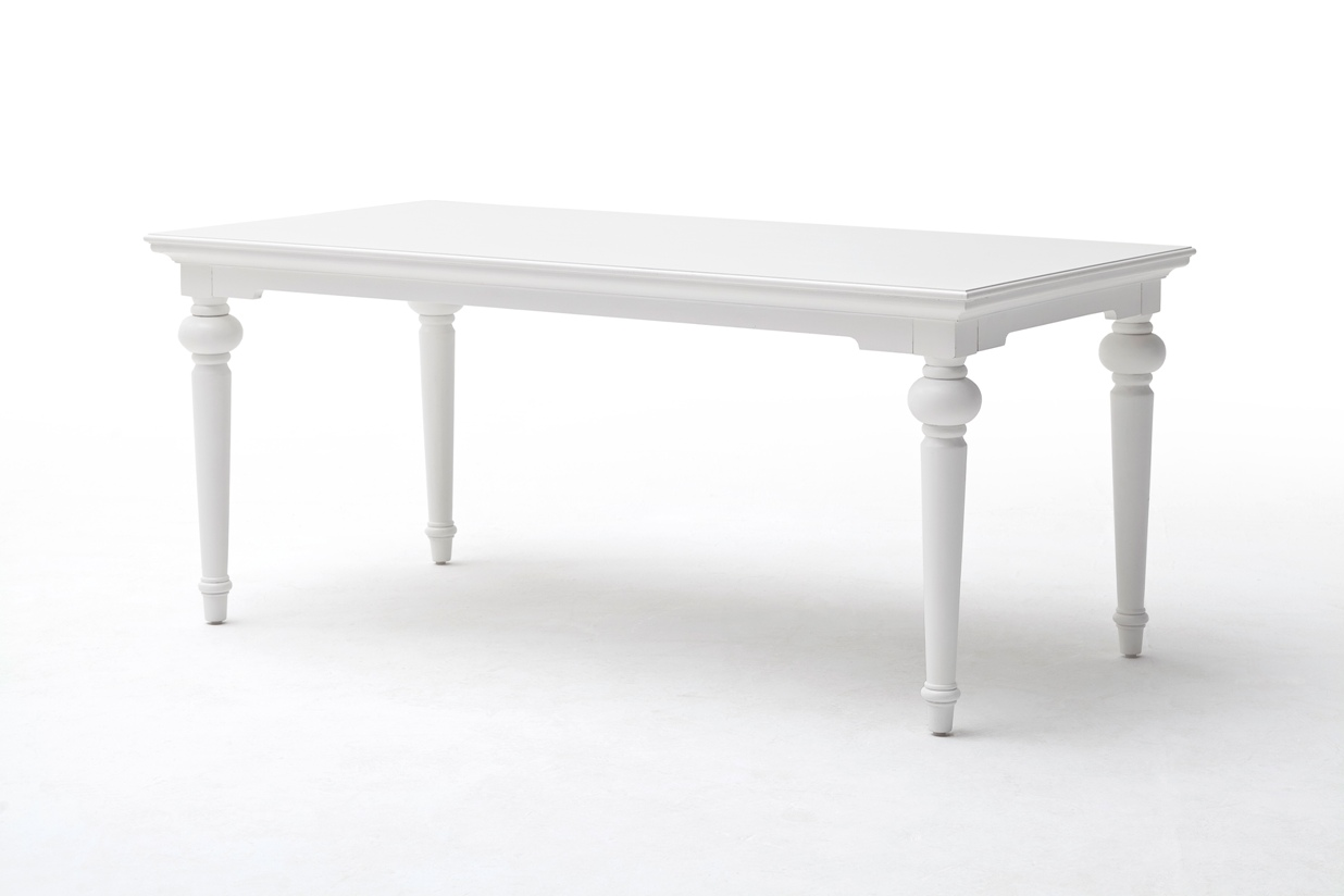 Family size dining table home furniture manufacturer wholesale hotel furniture - Hotel dining tables ...